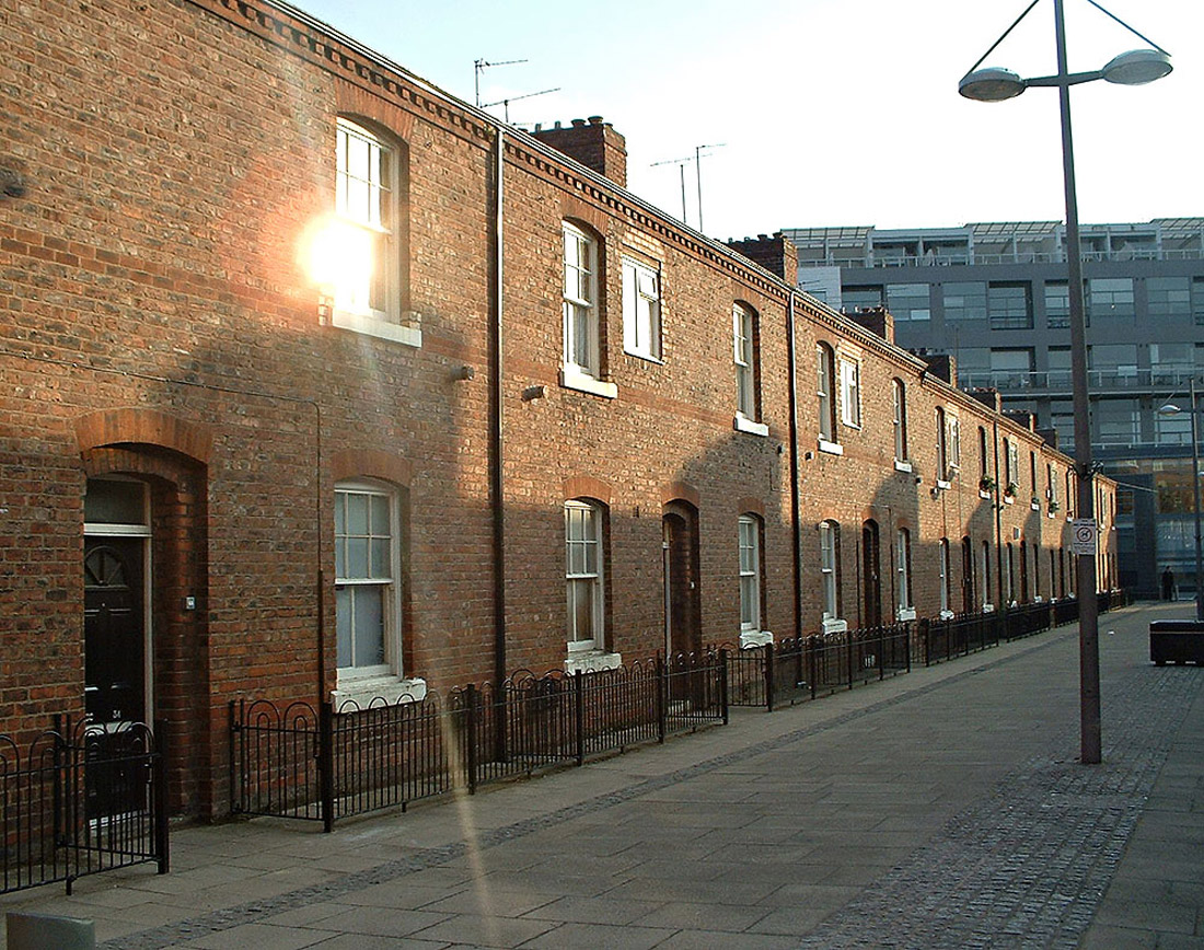Things to do in Ancoats