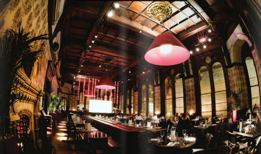 Restaurant Manchester