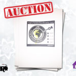 *CHARITY AUCTION* Dig deep for Manchester's homeless this Christmas