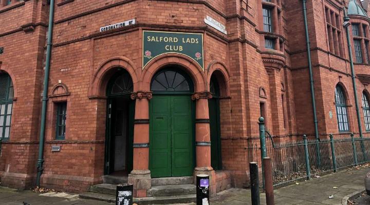 Manchester Culture Tours