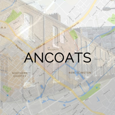 Ancoats Virtual Tour
