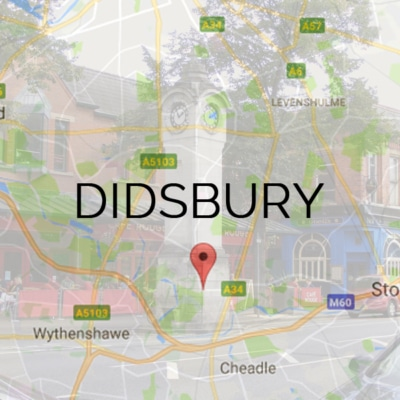 Didsbury Virtual Tour
