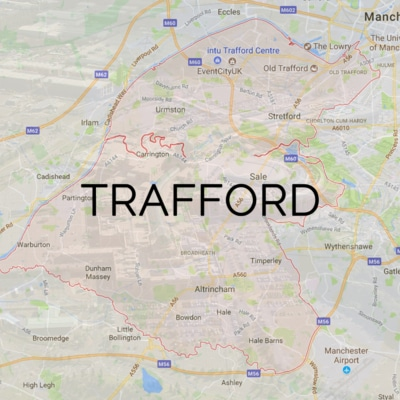 Trafford Virtual Tour